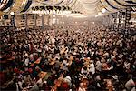 Oktoberfest Munich, Germany    Stock Photo - Premium Rights-Managed, Artist: Larry Fisher, Code: 700-00002261