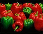 Peppers    Stock Photo - Premium Rights-Managed, Artist: G. Biss, Code: 700-00010454