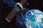 Earth and Satellite Europe