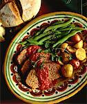Meat Loaf    Stock Photo - Premium Royalty-Free, Artist: Michael Mahovlich     , Code: 600-00020609