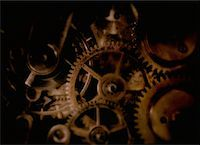 Gears    Stock Photo - Premium Rights-Managednull, Code: 700-00021273