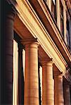 Columns    Stock Photo - Premium Rights-Managed, Artist: Andrew McKim, Code: 700-00022125