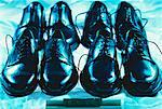 Men's Oxford Shoes Stock Photo - Premium Rights-Managed, Artist: Robert Karpa, Code: 700-00023163