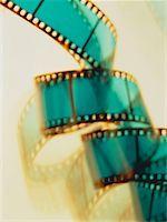 film strip - Strip of 35mm Film    Stock Photo - Premium Rights-Managednull, Code: 700-00023383