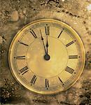 Clock    Stock Photo - Premium Rights-Managed, Artist: Nora Good, Code: 700-00028279