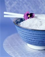 Noodles in Bowl    Stock Photo - Premium Rights-Managednull, Code: 700-00036860