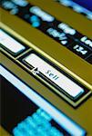 Sell Button on Computer Screen    Stock Photo - Premium Rights-Managed, Artist: Ron Fehling, Code: 700-00040015