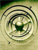 Gyroscope    Stock Photo - Premium Royalty-Freenull, Code: 600-00041202