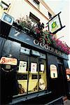 Pub Entrance Ireland