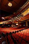 Interior of Apollo Theater Harlem, New York, USA    Stock Photo - Premium Rights-Managed, Artist: Gail Mooney, Code: 700-00071015