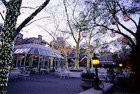 restaurant new york manhattan - Tavern on the Green, Central Park New York, New York, USA    Stock Photo - Premium Rights-Managednull, Code: 700-00071572