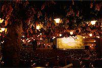Interior of Winter Garden Theatre, Toronto, Ontario, Canada    Stock Photo - Premium Rights-Managednull, Code: 700-00074421