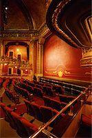 Interior of Elgin Theatre, Toronto, Ontario, Canada    Stock Photo - Premium Rights-Managednull, Code: 700-00074424