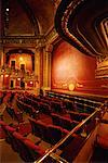 Interior of Elgin Theatre, Toronto, Ontario, Canada