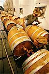 Winery    Stock Photo - Premium Rights-Managed, Artist: R. Ian Lloyd, Code: 700-00090865