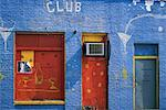 Blues Club Indianola, Mississippi, USA    Stock Photo - Premium Rights-Managed, Artist: Gail Mooney, Code: 700-00095417