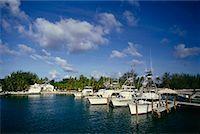 Boats Bahamas    Stock Photo - Premium Rights-Managednull, Code: 700-00097526