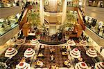 Restaurant Jakarta, Indonesia    Stock Photo - Premium Rights-Managed, Artist: Paul Wright, Code: 700-00097542