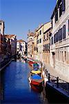 Cityscape Venice, Italy    Stock Photo - Premium Rights-Managed, Artist: Ed Gifford, Code: 700-00099233
