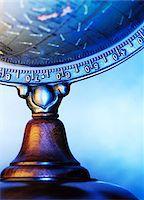 Globe    Stock Photo - Premium Royalty-Freenull, Code: 600-00150348