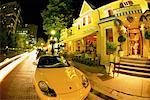 Restaurant in Yorkville, Toronto, Ontario, Canada    Stock Photo - Premium Rights-Managed, Artist: Rommel, Code: 700-00152130