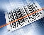 Barcode    Stock Photo - Premium Rights-Managed, Artist: Nora Good, Code: 700-00152931