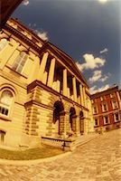 Osgoode Hall Toronto, Ontario, Canada    Stock Photo - Premium Rights-Managednull, Code: 700-00153441