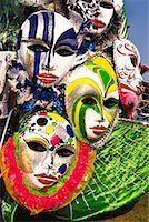 Detail of Caribana Costume    Stock Photo - Premium Rights-Managednull, Code: 700-00155282
