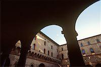 Castello Sforzesco Milan, Italy    Stock Photo - Premium Rights-Managednull, Code: 700-00155336