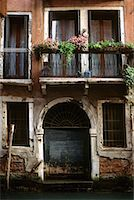 Doorway Venice, Italy    Stock Photo - Premium Rights-Managednull, Code: 700-00156179