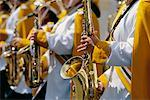Marching Band    Stock Photo - Premium Rights-Managed, Artist: Ed Gifford, Code: 700-00159527