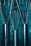Whisks    Stock Photo - Premium Rights-Managed, Artist: Jennifer Burrell, Code: 700-00160703