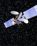 Satellite    Stock Photo - Premium Rights-Managed, Artist: Rick Fischer, Code: 700-00162368