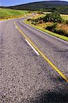 Country Road    Stock Photo - Premium Rights-Managed, Artist: dk & dennie cody, Code: 700-00164111