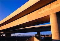 peter griffith - Highway #407 Overpass, Toronto, Ontario, Canada    Stock Photo - Premium Royalty-Freenull, Code: 600-00171309