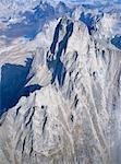 Tombstone, Ogilvie Mountains, Yukon, Canada    Stock Photo - Premium Royalty-Free, Artist: Hans Blohm, Code: 600-00174398