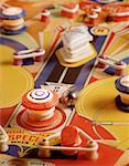 Pinball Machine    Stock Photo - Premium Royalty-Free, Artist: Red Rocket Stock, Code: 600-00175133
