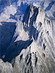 Tombstone, Ogilvie Mountains, Yukon, Canada    Stock Photo - Premium Royalty-Free, Artist: Hans Blohm, Code: 600-00176566
