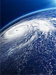 Hurricane    Stock Photo - Premium Rights-Managed, Artist: Bill Frymire, Code: 700-00177872