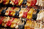 Shoes, Holland