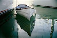 Rowboat    Stock Photo - Premium Rights-Managednull, Code: 700-00184314
