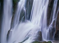 Cascades D'Ouzoud Morocco    Stock Photo - Premium Rights-Managednull, Code: 700-00187003
