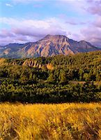 Waterton Lakes National Park Alberta, Canada    Stock Photo - Premium Rights-Managednull, Code: 700-00188819