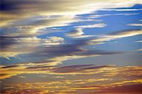 Clouds    Stock Photo - Premium Rights-Managednull, Code: 700-00190422