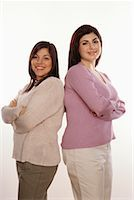 fat italian woman - Portrait of Women    Stock Photo - Premium Rights-Managednull, Code: 700-00193406