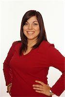 fat italian woman - Portrait of Woman    Stock Photo - Premium Rights-Managednull, Code: 700-00193409