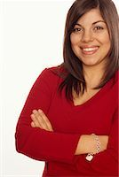 fat italian woman - Portrait of Woman    Stock Photo - Premium Rights-Managednull, Code: 700-00193410