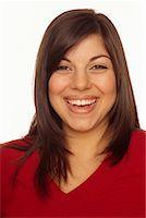fat italian woman - Portrait of Woman    Stock Photo - Premium Rights-Managednull, Code: 700-00193411