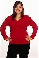 fat italian woman - Portrait of Woman    Stock Photo - Premium Rights-Managednull, Code: 700-00193412