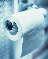Toilet Paper    Stock Photo - Premium Rights-Managednull, Code: 700-00195764